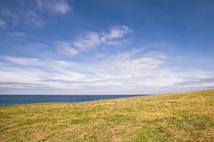 τοπίο σύννεφων Στοκ φωτογραφία με δικαίωμα ελεύθερης χρήσης