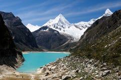 Τοπίο της Νότιας Αμερικής, Περού στοκ εικόνες