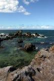 τοπίο της Χαβάης ηφαιστε&iota Στοκ Φωτογραφία