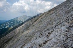 Τοπίο του βουνού Pirin, Βουλγαρία Στοκ Εικόνες