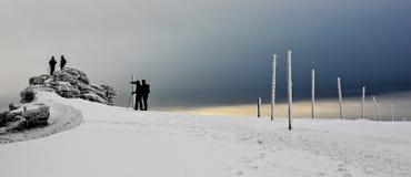 Τοπίο του γίγαντα Στοκ φωτογραφίες με δικαίωμα ελεύθερης χρήσης
