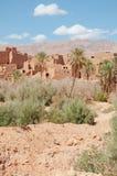 Τοπίο του Μαρόκου στοκ εικόνα με δικαίωμα ελεύθερης χρήσης