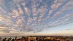 Τοπίο του Σίδνεϊ στοκ φωτογραφίες με δικαίωμα ελεύθερης χρήσης