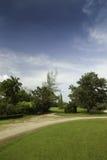 τοπίο τροπικό Στοκ Φωτογραφία