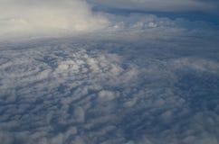 Τοπίο των σύννεφων Στοκ φωτογραφία με δικαίωμα ελεύθερης χρήσης
