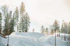 Τοπίο, υπόβαθρο Στοκ Φωτογραφίες