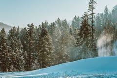Τοπίο, υπόβαθρο Στοκ εικόνες με δικαίωμα ελεύθερης χρήσης