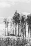 Τοπίο, υπόβαθρο Στοκ φωτογραφία με δικαίωμα ελεύθερης χρήσης