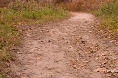 Τοπίο φθινοπώρου Στοκ φωτογραφία με δικαίωμα ελεύθερης χρήσης