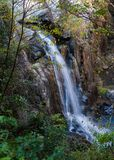 Τοπίο φθινοπώρου Taizhou στοκ εικόνα