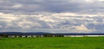 τοπίο Στοκ Εικόνες