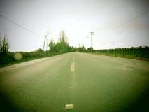 Τοπίο Στοκ Φωτογραφία