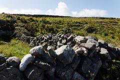 Τοπίο Inishmore Στοκ Εικόνες