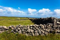 Τοπίο Inishmore Στοκ Φωτογραφίες