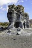 Τοπίο Lanzarote Στοκ Εικόνα