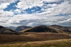 Τοπίο Snowdonia Στοκ φωτογραφία με δικαίωμα ελεύθερης χρήσης