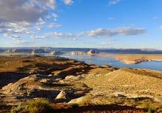 τοπίο Utah Στοκ Εικόνα