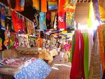τοπική αγορά Στοκ εικόνα με δικαίωμα ελεύθερης χρήσης