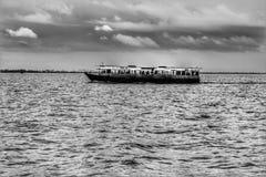 Τοπική μεταφορά νερού Στοκ Φωτογραφίες