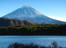 Τοποθετήστε το Φούτζι, Ιαπωνία Στοκ φωτογραφία με δικαίωμα ελεύθερης χρήσης