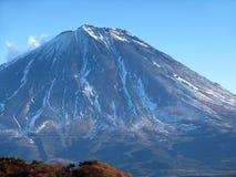 Τοποθετήστε το Φούτζι, Ιαπωνία Στοκ εικόνες με δικαίωμα ελεύθερης χρήσης