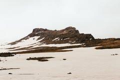 Τοποθετήστε Aragats, Αρμενία Στοκ φωτογραφίες με δικαίωμα ελεύθερης χρήσης