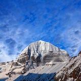 Τοποθετήστε Kailash στο Θιβέτ, Κίνα στοκ εικόνα με δικαίωμα ελεύθερης χρήσης