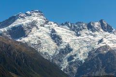 Τοποθετήστε Tasman, εθνικό πάρκο Aoraki/Mt Cook Στοκ φωτογραφία με δικαίωμα ελεύθερης χρήσης