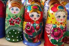 Τοποθετημένη κούκλα κούκλα Στοκ φωτογραφίες με δικαίωμα ελεύθερης χρήσης