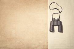 Τοπ άποψη του αμμώδους πλαισίου παραλιών Εκλεκτής ποιότητας υπόβαθρο επίδρασης Στοκ Φωτογραφίες