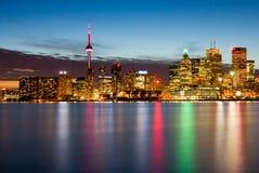 Τορόντο Καναδάς Στοκ Εικόνες