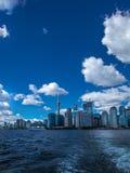 Τορόντο Οντάριο Canada150 Στοκ Εικόνα