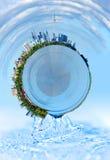 Τορόντο Στοκ εικόνες με δικαίωμα ελεύθερης χρήσης