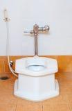 τουαλέτα γραφείων στοκ εικόνες