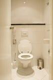 τουαλέτα δωματίων Στοκ Εικόνες