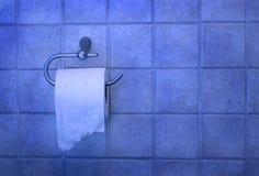 τουαλέτα εγγράφου Στοκ εικόνες με δικαίωμα ελεύθερης χρήσης