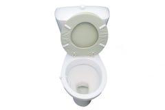 τουαλέτα καταβοθρών Στοκ εικόνα με δικαίωμα ελεύθερης χρήσης