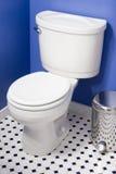 τουαλέτα Στοκ φωτογραφία με δικαίωμα ελεύθερης χρήσης