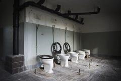 τουαλέτες στοκ εικόνες