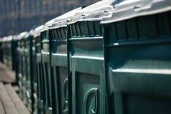 Τουαλέτα στην πόλη Στοκ εικόνες με δικαίωμα ελεύθερης χρήσης