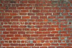 τουβλότοιχος Στοκ φωτογραφίες με δικαίωμα ελεύθερης χρήσης
