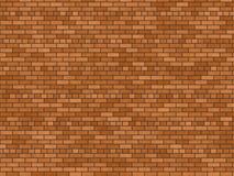 τουβλότοιχος Στοκ εικόνα με δικαίωμα ελεύθερης χρήσης