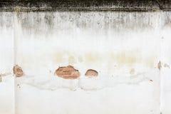 Τουβλότοιχος που σπάζουν παλαιός Στοκ εικόνα με δικαίωμα ελεύθερης χρήσης