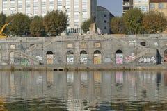 Τουρίνο Στοκ φωτογραφία με δικαίωμα ελεύθερης χρήσης