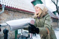 Τουρίστας Στοκ εικόνες με δικαίωμα ελεύθερης χρήσης