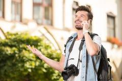 τουρίστες Στοκ φωτογραφία με δικαίωμα ελεύθερης χρήσης