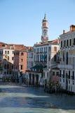 τουρισμός Βενετία Στοκ Εικόνες