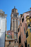 Τουρισμός στη Βενετία Στοκ Φωτογραφίες