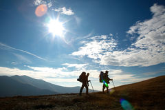 τουρισμός στοκ εικόνα με δικαίωμα ελεύθερης χρήσης