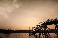 Τουρισμός inThailand Στοκ φωτογραφίες με δικαίωμα ελεύθερης χρήσης